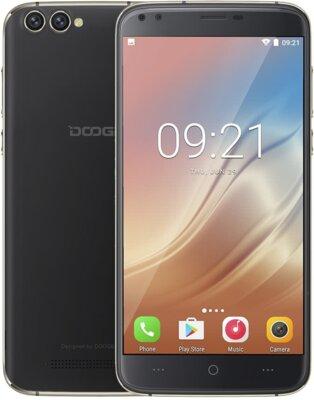 Смартфон Doogee X30 Black 2