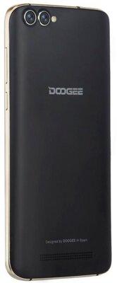 Смартфон Doogee X30 Black 3