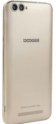 Смартфон Doogee X30 Gold 4