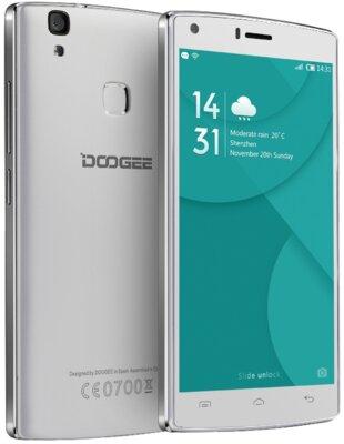Смартфон Doogee X5 Max White 3