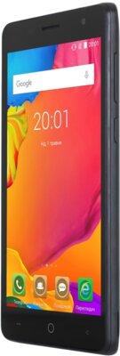 Смартфон Ergo B500 First Dual Sim Black 3