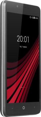 Смартфон Ergo B501 Maximum Dual Sim Black 2
