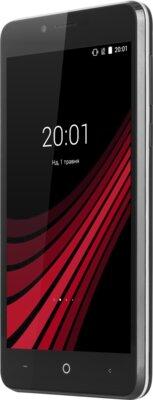 Смартфон Ergo B501 Maximum Dual Sim Black 3