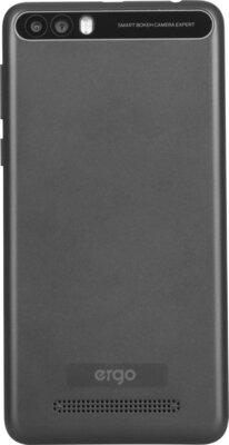 Смартфон Ergo B501 Maximum Dual Sim Black 4