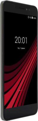 Смартфон Ergo F501 Magic Dual Sim Black 3