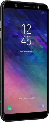Смартфон Samsung Galaxy A6+ A605F Black 3