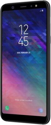 Смартфон Samsung Galaxy A6+ A605F Black 4