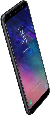 Смартфон Samsung Galaxy A6+ A605F Black 5