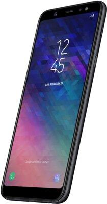 Смартфон Samsung Galaxy A6+ A605F Black 6