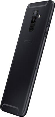 Смартфон Samsung Galaxy A6+ A605F Black 7