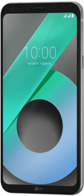 Смартфон LG Q6 M700 Platinum 4