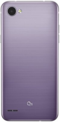 Смартфон LG Q6 M700 Platinum 2