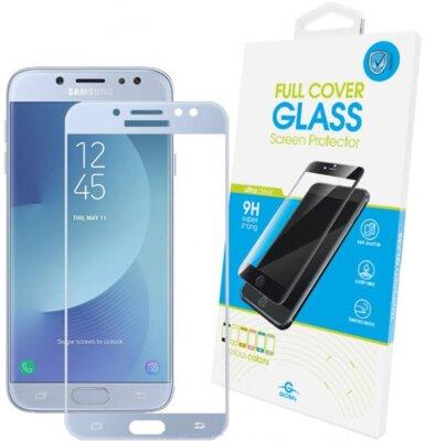 Захисне скло Global TG для Samsung J730 Blue 1