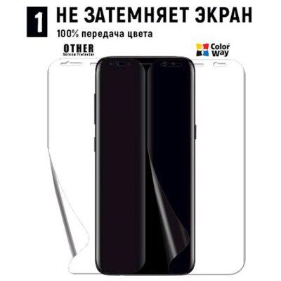 Захисна плівка ColorWay для Samsung J730 3