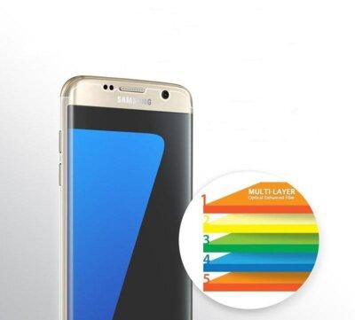 Защитная пленка Ringke Full Cover для Samsung S7 Edge 4