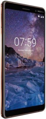 Смартфон Nokia 7 Plus DS Black 3