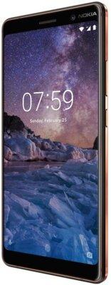 Смартфон Nokia 7 Plus DS Black 4