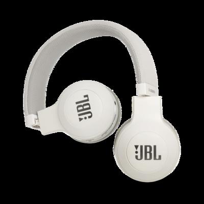Наушники JBL E45BT White 3