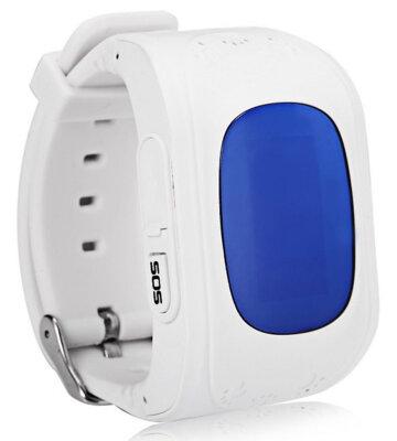 Смарт годинник з GPS Motto GW300 White 4
