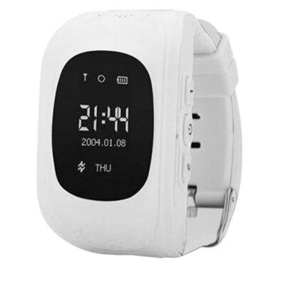 Смарт годинник з GPS Motto GW300 White 2