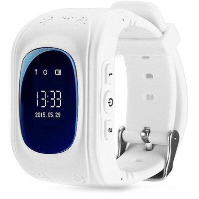 Смарт годинник з GPS Motto GW300 White 1