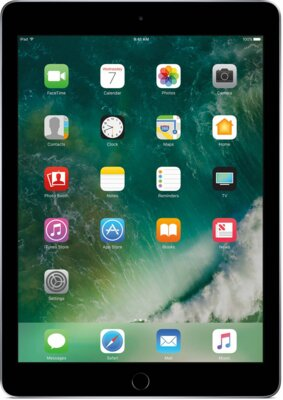 Планшет Apple iPad A1822 Wi-Fi 128GB Space Grey 1