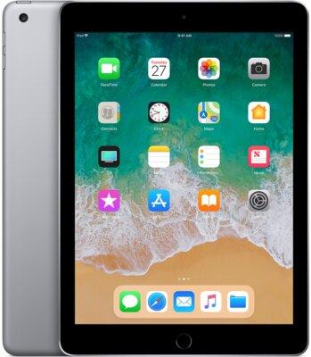 Планшет Apple iPad A1822 Wi-Fi 128GB Space Grey 3