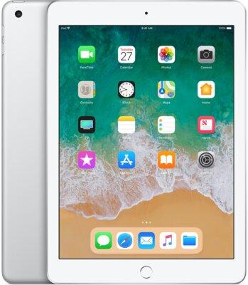 Планшет Apple iPad A1822 Wi-Fi 32GB Silver 3