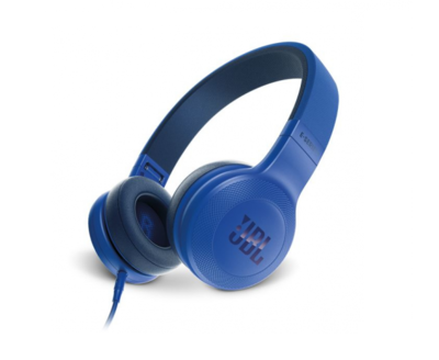 Наушники JBL E35 Blue 1