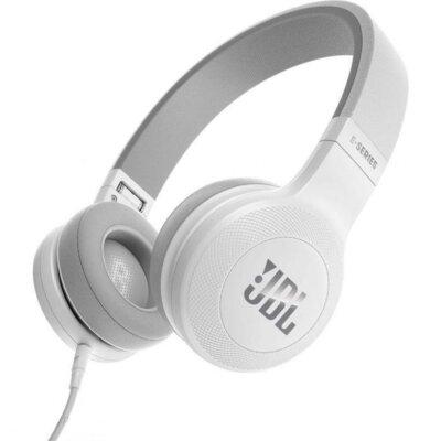 Навушники JBL E35 White 1