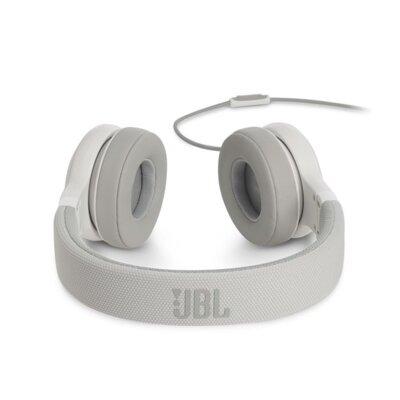 Навушники JBL E35 White 6