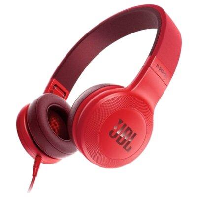 Наушники JBL E35 Red 1