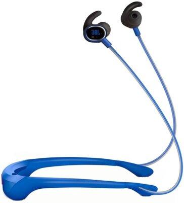 Навушники JBL Reflect Response Blue 1