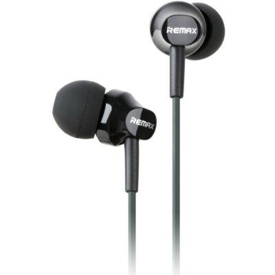 Навушники Remax RM-501 Black 1