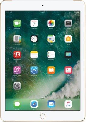 Планшет Apple iPad A1823 Wi-Fi 4G 128GB Gold 1