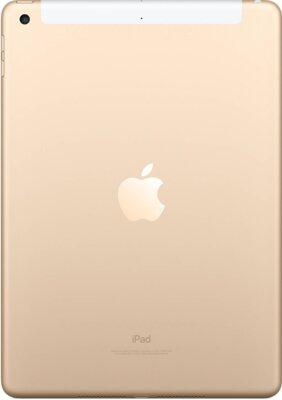 Планшет Apple iPad A1823 Wi-Fi 4G 128GB Gold 2