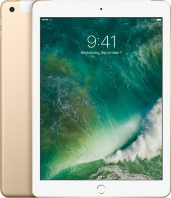 Планшет Apple iPad A1823 Wi-Fi 4G 128GB Gold 3