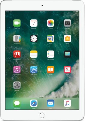 Планшет Apple iPad A1823 Wi-Fi 4G 128GB Silver 1