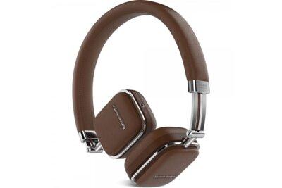 Наушники Harman/Kardon On-Ear Headphone SOHO Wireless Brown 2