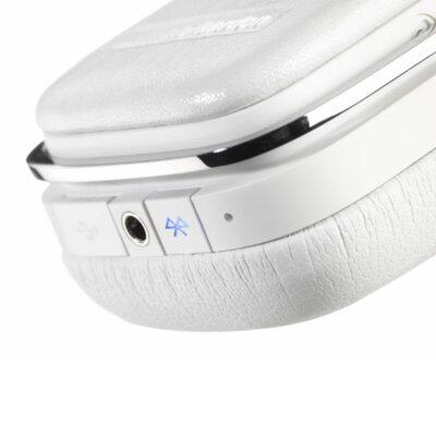 Навушники Harman/Kardon On-Ear Headphone SOHO Wireless White 4