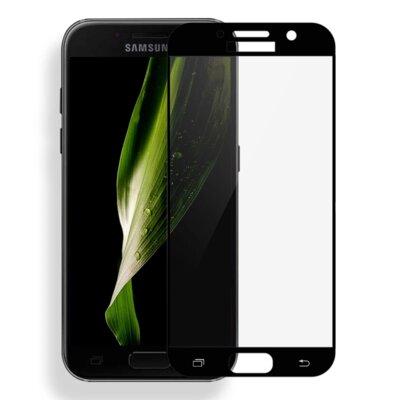 Защитное стекло Global TG для Samsung J730 Black 1