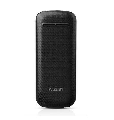 Мобильный телефон Prestigio 1183 Wize F1 Duo Black (PFP1183DUOBLACK) 2