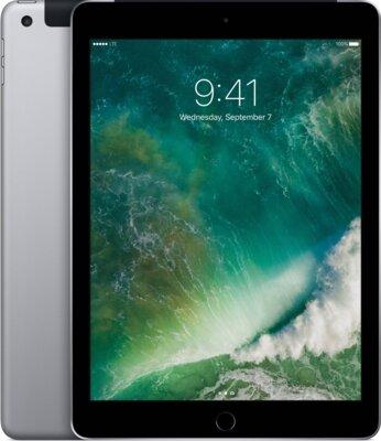 Планшет Apple iPad A1823 Wi-Fi 4G 32GB Space Grey 3