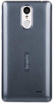 Смартфон Bravis A504 Trace Dual Sim Black 2