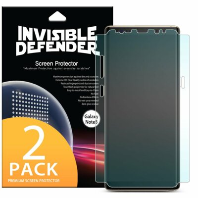 Защитная пленка Ringke TPU Full cover для Samsung N950 Note 8 1