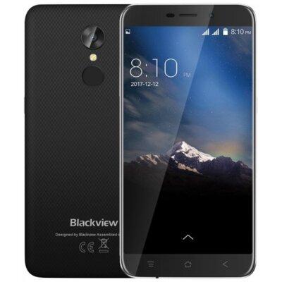Смартфон Blackview А10 Olive Black 3
