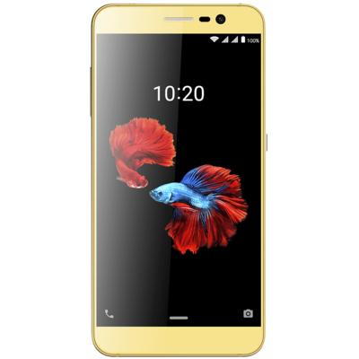 Смартфон ZTE Blade A910 Gold 1