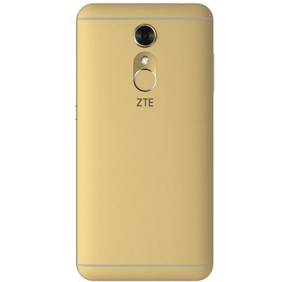 Смартфон ZTE Blade A910 Gold 2