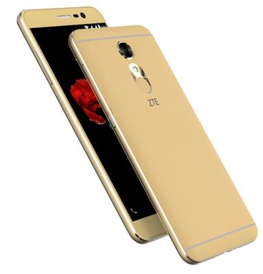 Смартфон ZTE Blade A910 Gold 4
