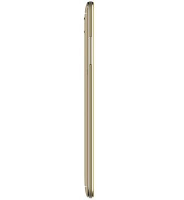 Смартфон ZTE Blade A910 Gold 5